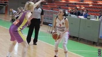 KŽK Čelik nakon produžetaka do pobjede nad Play Offom