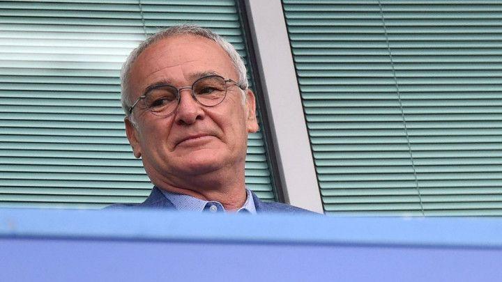 Ranieri: Rado bih prihvatio klupu reprezentacije