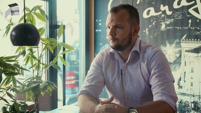 Ermin Avdić napustio FK Sarajevo, video analize radit će za Sheriff