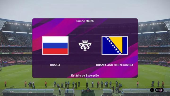 eSports Liga nacija: Bh. sokeraši bolji od Rusa
