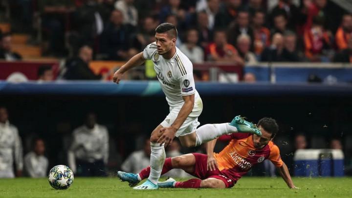Jović rekao 'da', sad se čeka Real Madrid