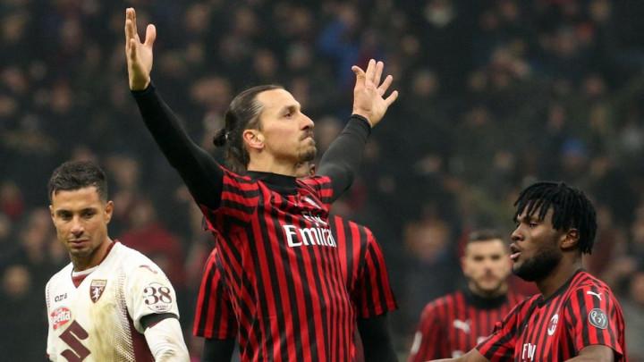 Zlatan Ibrahimović opet spominje Boga, mnogima se to nikako ne sviđa