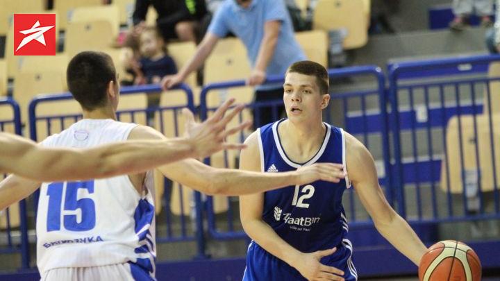 Tarik Biberović je iz Sparsa otišao kao mršavac, a sada je prava fizička zvijer