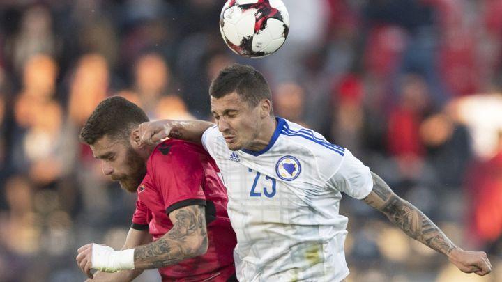 Objavljena FIFA rang lista: Zmajevi bez pomaka