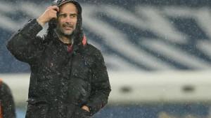 Guardiola o odgođenom meču: Bio je veliki rizik, šta da su se igrači Evertona zarazili?