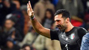 Hrabro italijansko srce: Buffon će igrati na Euru 2020. godine ako bude trebalo