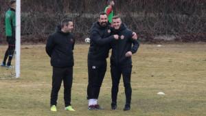 Nalić: Protiv Želje iskoristiti što više igrača, rezultat nam nije toliko bitan