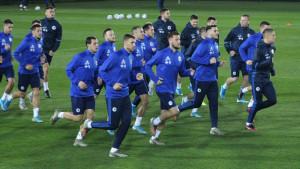 Sarić upitan za Italiju, Mihojević se priključio ekipi, Memišević stiže večeras