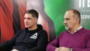 Mulaomerović: Ova ekipa može puno bolje, ali treba malo strpljenja