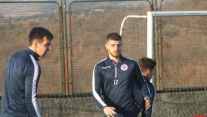 Ivor Krešić raskinuo sa Zrinjskim i odmah pronašao novi klub