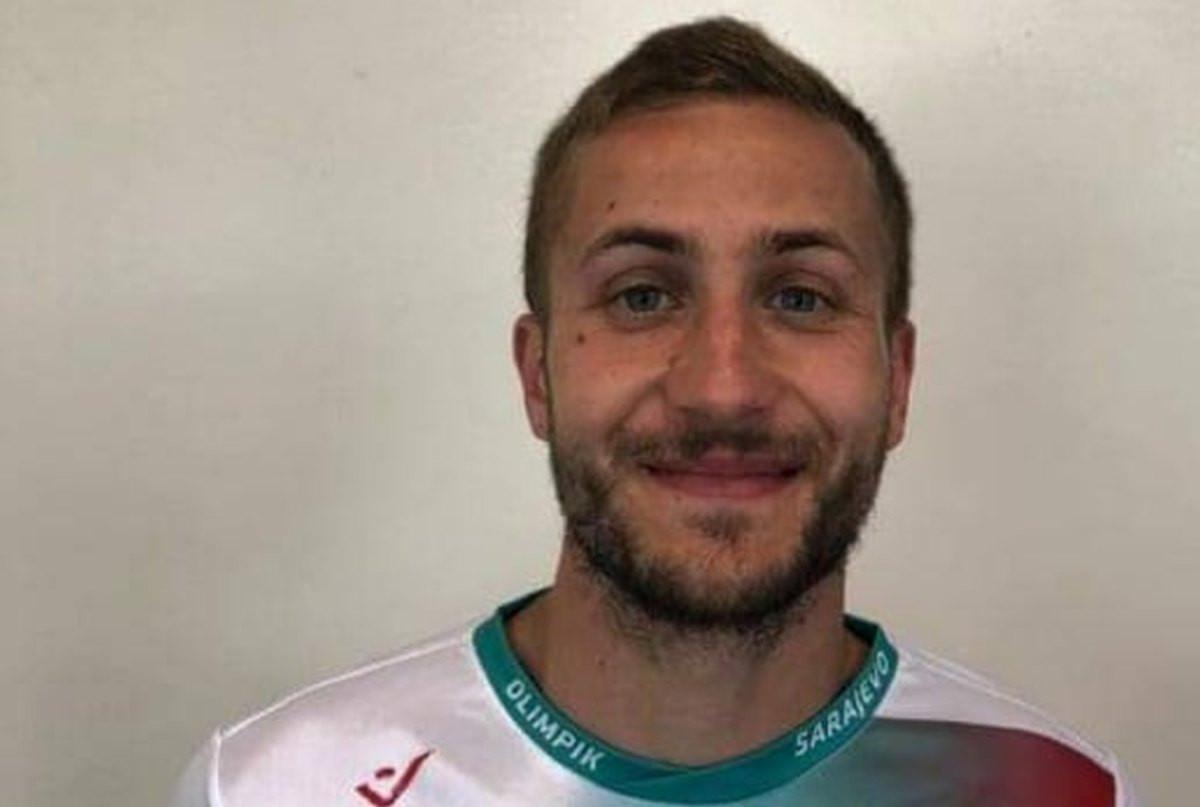 Hadžanović novi fudbaler Olimpika!