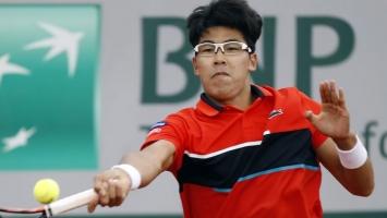 Chung bio na pragu senzacije, ali se prepao velike pobjede