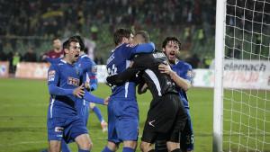 Luka Bilobrk se vratio u Premijer ligu