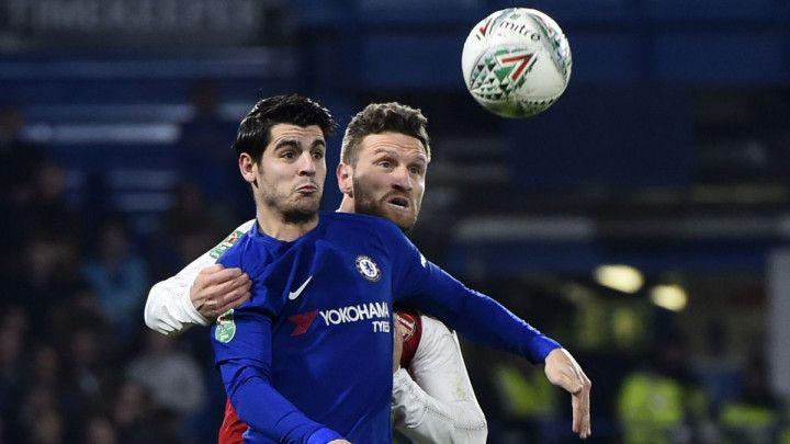 Morata razljutio navijače Chelseaja: Priznao da bi se volio vratiti u Real