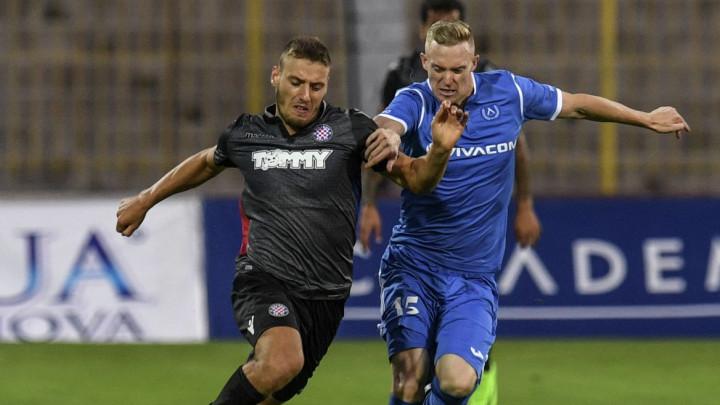 Hajduk prodaje ponajboljeg igrača za milion eura?