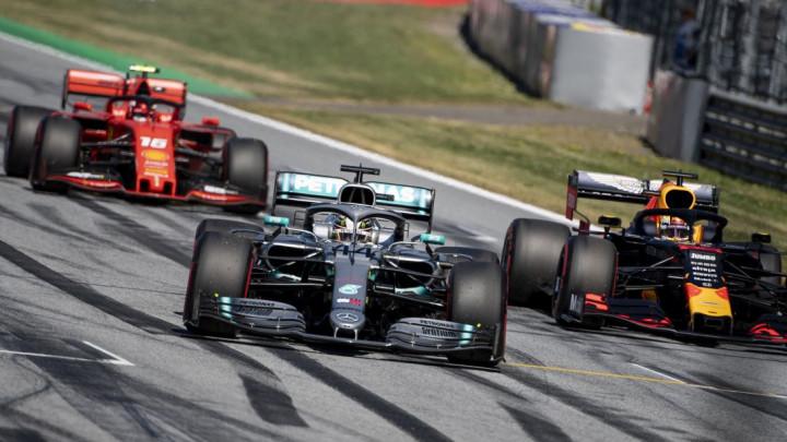 Vraća se Formula 1: Potvrđeni datumi za osam utrka!