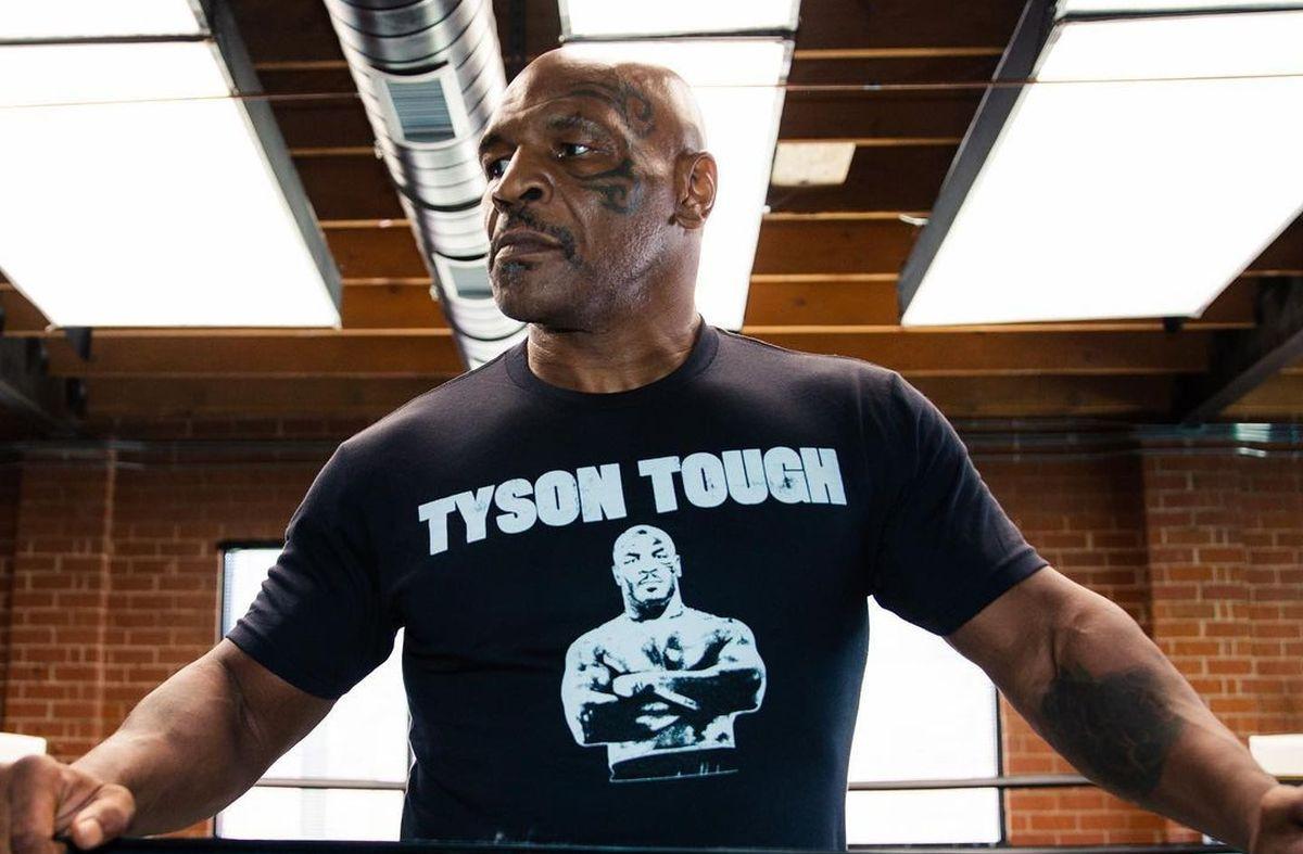 Mike Tyson pred povratak: Star? Ta riječ nema smisla...