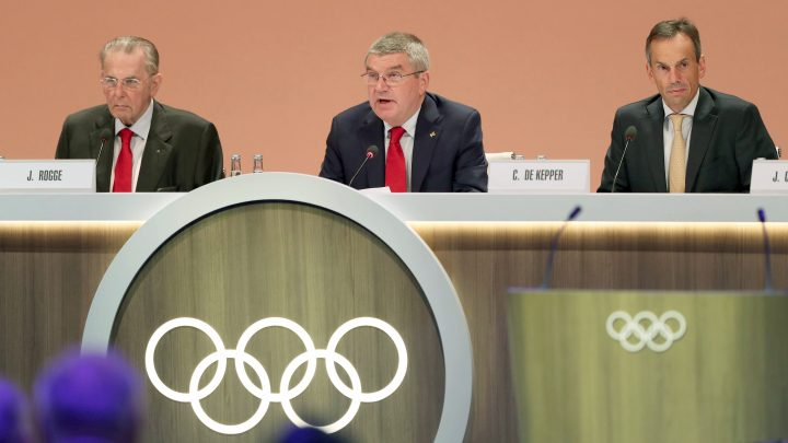 MOK odlučio: Olimpijske igre u Parizu i Los Angelesu
