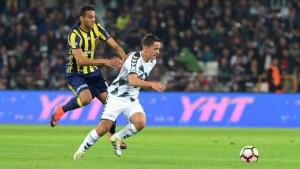 Amir Hadžiahmetović rijetko igra, ali ove zime pravi transfer karijere?