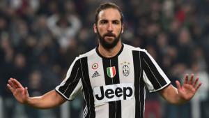 Juventus odredio cijenu za Gonzala Higuaina