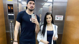 Enes Sipović baš zna kako da uživa u životu: Fotografija na Instagramu oduševila fanove
