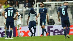 Korona ne da Slovanu da se bori za Ligu prvaka