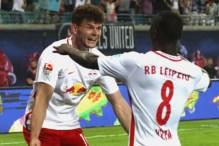 Utakmice Lige prvaka ostat će samo san za Leipzig