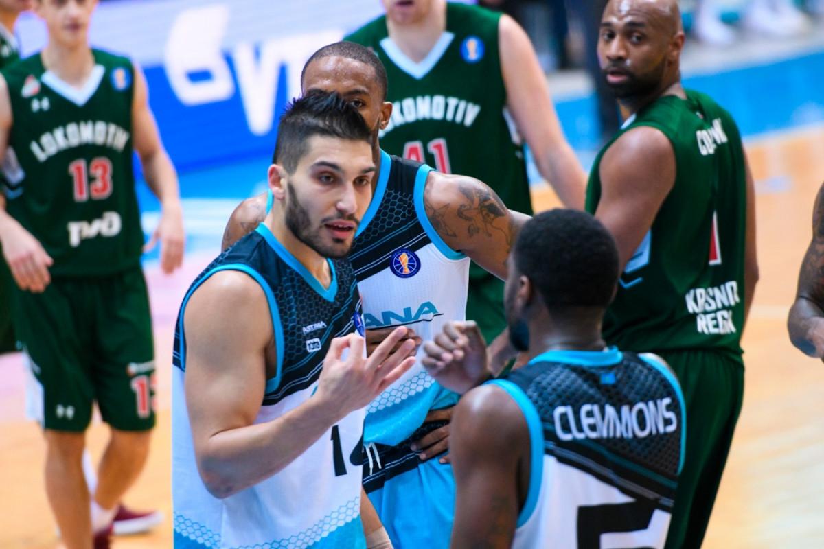 Leonidas Kaselakis novi košarkaš prvaka Grčke