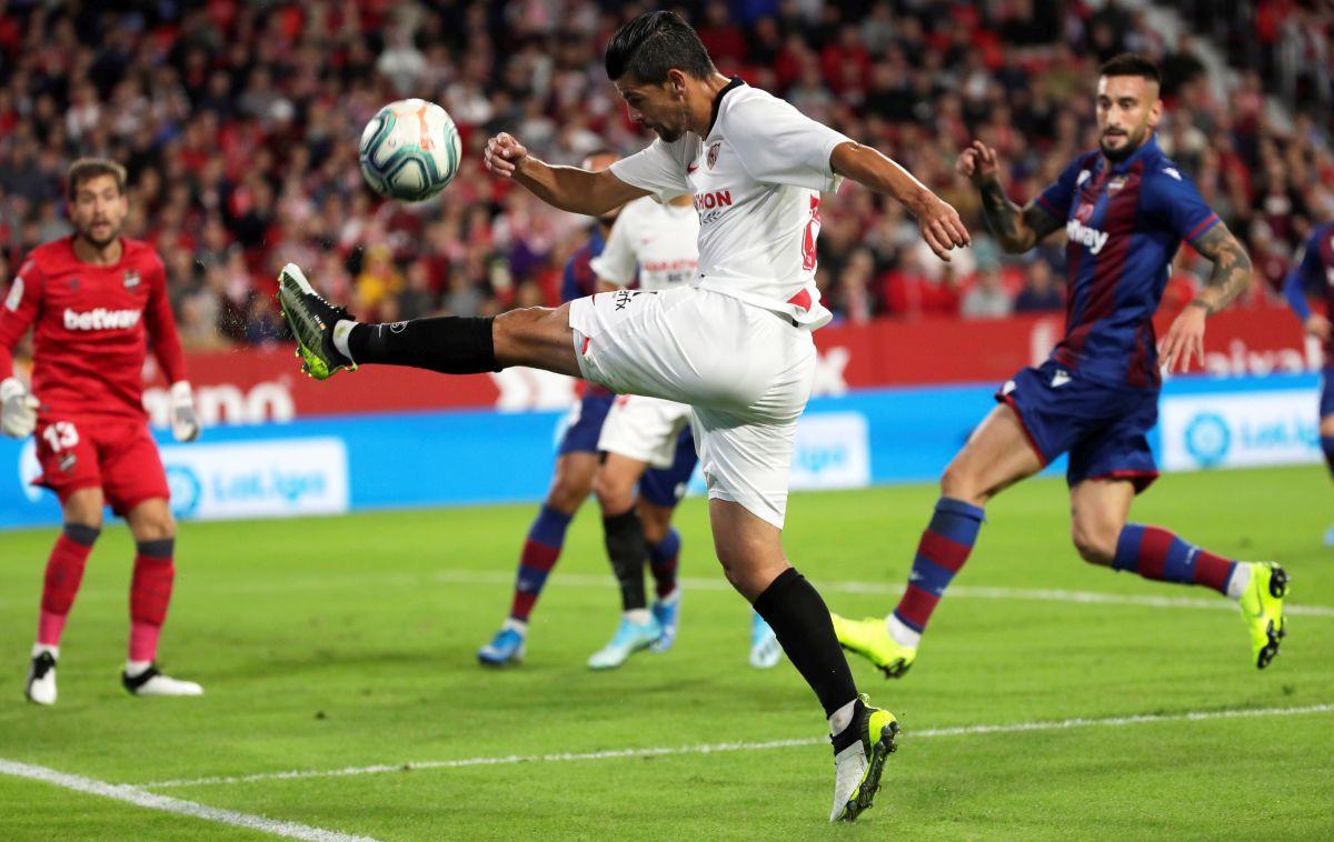 Nolito realizovao iznenađujući transfer u La Ligi