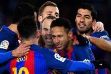 """""""Davno sam rekao da ne želim biti trener Barcelone"""""""