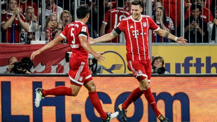 Debitanti vodili Bayern do pobjede na otvaranju sezone