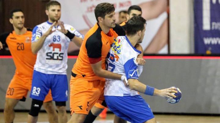 Elis Memić: U klubu su oduševljeni, vjerujemo da možemo mnogo i u play-offu