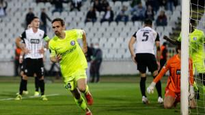 Partizan izgubio od Genta u Beogradu, igrači tražili obračun sa sudijom nakon utakmice