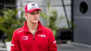 Schumacheru su vrata Ferrarija otvorena