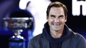 Federer: Đoković mi je iznova i iznova postavljao izazove, bio je nepobjediv