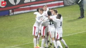 UŽIVO: FK Mladost Doboj Kakanj - FK Partizan 0:2