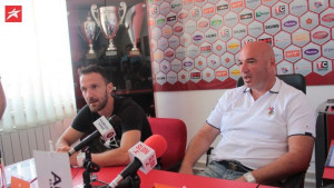 FK Zvijezda 09 dobio novog trenera
