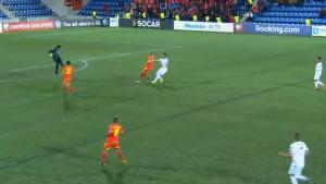 Albanci nikada više neće postići ovako lagan gol
