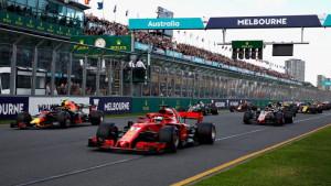 Zvanično potvrđeno: Još dugo ćemo gledati Formulu 1 na VN Australije