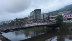 FK Sarajevo: Apel organima pravde Bosne i Hercegovine