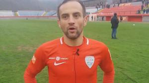 Đelmić: Odigrali smo kvalitetno i ostvarili dobar rezultat