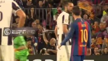 Bonucci i Chiellini se svađali zbog Messijevog dresa