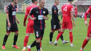 Jovanović lakše povrijeđen