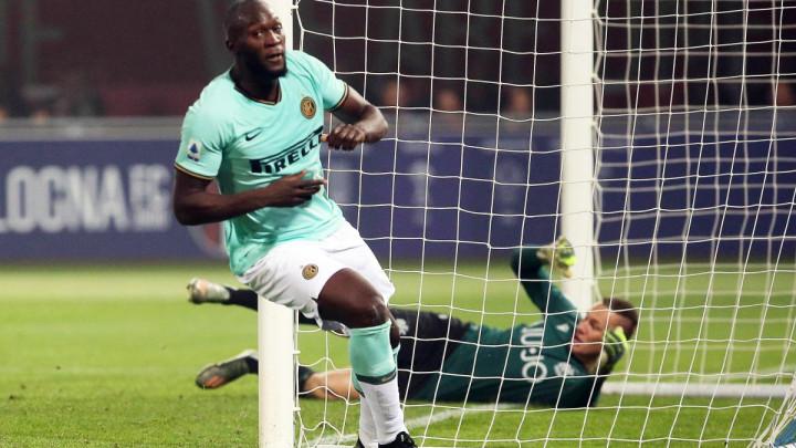 Preporodio se: Lukaku dao više golova u Interu nego svi igrači Uniteda u Premiershipu
