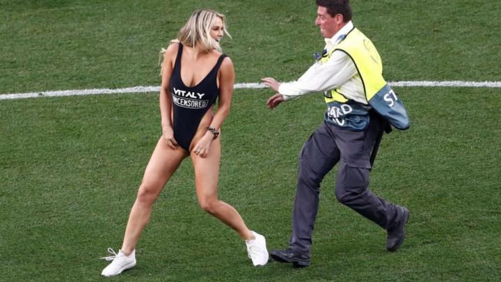 Kinsey donijela Vitalyju milione uletom na finale Lige prvaka, ali on to nije znao cijeniti