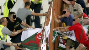 Navijački svijet oštro osudio potez navijača Srbije