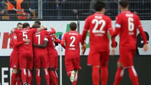 Koln pobjedom protiv Gr. Furtha potvrdio povratak u Bundesligu