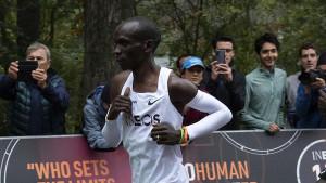 Historija je ispisana: Prvi maraton ispod dva sata!