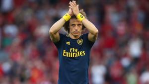 David Luiz: Arsenal se može boriti ove sezone za naslov u Premier ligi