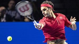 Niko kao Fedex: Roger Federer osvojio jubilarnu 10. titulu u Baselu!